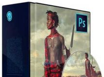 Photoshop CC 2015平面设计软件V16.1.1版 Adobe Photoshop CC 2015 16.1.1 Win Mac