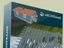 ArchiCAD扩展资料Archiframe2014版 Archiframe 21 11 2014 for ArchiCAD 18