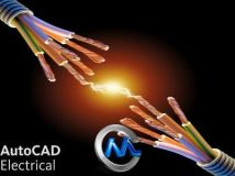 《电气控制设计软件》Autodesk AutoCAD Electrical 2013 SP1