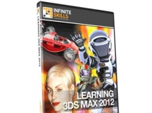 《3DS Max 2012完全自学手册》Learning 3DS Max 2012 Tutorial DVD
