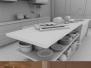 《Blender建立真实厨房建模技术教程》Video Tutorial Create a Realistic Kitchen in Blender