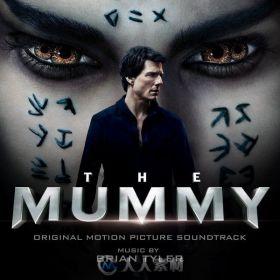 原声大碟 -新木乃伊  The Mummy